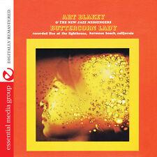 Art Blakey - Buttercorn Lady [New CD] Manufactured On Demand, Rmst