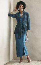 Deanna Jacket Dress NEW NWT Mother of the Bride Church Size 10 Ashro