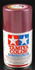 PS-47 Polycarbon Spray Pink/Gold 3 oz  Tamiya Paint for R/C bodies TAM86047