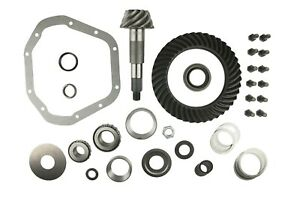Spicer 2007118 Dana Super 60 Front 4.10 Reverse Ring & Pinion Gear Set Ford