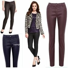 Marks and Spencer Leather Plus Size Clothing for Women