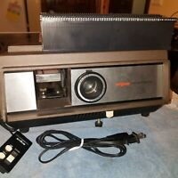 Argus 543 Automatic Slide Projector for most parts