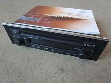 CD Radio Tuner CONCERT AUDI A4 B6 8E 8E0035186
