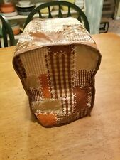 Collectible Kitchen Appliance Covers For Sale Ebay
