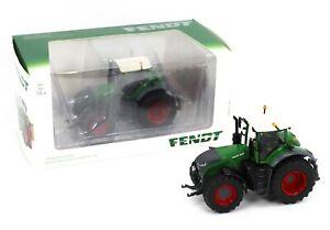 NEW 2021 SpecCast 1:64 *FENDT* Model 1050 Tractor w/SINGLE TIRES *NIB*