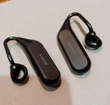 Sony Complete Wireless Earphone Xperia Ear Duo XEA20JP Tested Working Good F/S