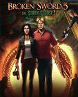 Broken Sword 5 - the Serpent's Curse Steam Game PC