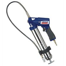 Lincoln 1162 Fully Automatic Pneumatic Air-Operated Variable Speed Grease Gun