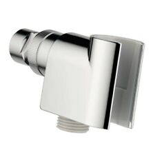 hangsgrohe Sam Set Porter 04580000 hand shower holders Chrome