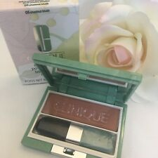 Clinique Soft Pressed Powder Blusher 05 CHESTNUT ~ New in Box