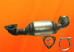 Catalizzatore MINI COOPER S/John Works / Countryman R55-61 1.6 N18B16A EU6