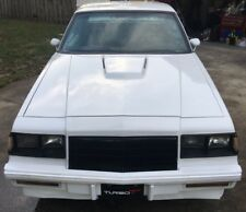 1984 Buick Grand National T Type