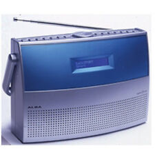 Alba TRDAB2830 Portable DAB/FM Radio - Mains or battery Operated *GRADED*