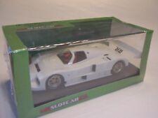 Mr.Slotcar Mazda 787B White Kit MR1001 Autorennbahn 1:32