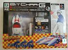 Tomica Bit Char-g Special Edition Mach 5 speed Racer MH-01