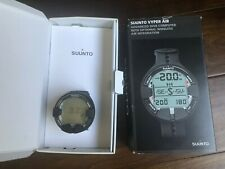 Suunto Vyper Air Advanced Dive Computer with Optional Wireless Air Intergration