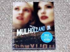 Mulholland Dr. Criterion Collection Blu-ray 2015 Brand New David Lynch