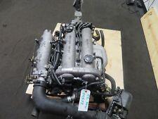 1998-2000 JDM MAZDA B6 ENGINE MIATA MX5 1.6L DOHC MOTOR 5 SPEED TRANS