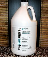 Healthy Sexy Hair Moisturizing Conditioner Gallon Sulfate Free 128 oz