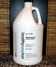 Healthy Sexy Hair Moisturizing Conditioner Gallon Sulfate Free 128 oz