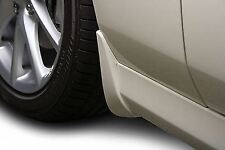 Genuine Mazda MX-5 Mud Flaps Front 2008 Onwards