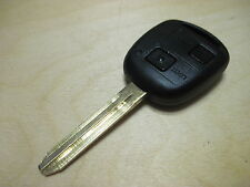 Toyota Echo,Yaris,Celica remote key 2 buttons 434MHz TOY43