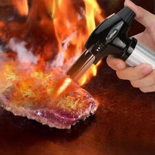 Micro Butane Torch Lighter Kitchen Craft Cooking & Baking Blow torch BBQ Outdoor