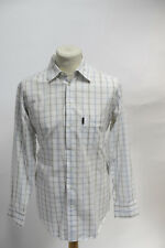 Mulberry country casual shirt UK Size 15 3/4 collar