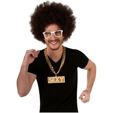 LMFAO Sexy Chain Necklace Costume Accessory Adult LMFAO Halloween