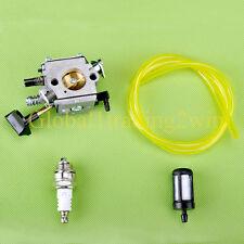Carburetor Fuel Line Filter F STIHL BR320 SR320 BR400 BR420 Carb Backpack Blower