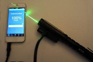 Wicked Lasers Evo w/Smartport