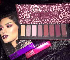Melt Cosmetics She's In Parties Palette Bundle
