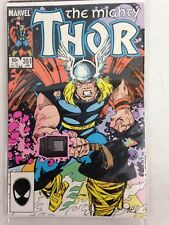 THE MIGHTY THOR #351 MARVEL COMICS 1984