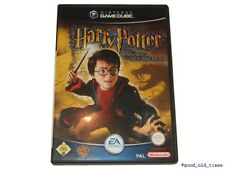 # Harry Potter: camera del terrore (tedesco) Nintendo GameCube Gioco // WII