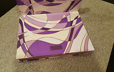 TARTE Color Vibes Amazonian Clay Eyeshadow Palette 2016 Holiday Limited Edition