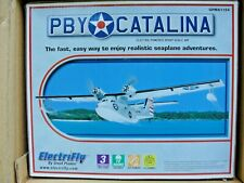 ElectriFly by Great Planes RC Model PBY Catalina Seaplane (GPMA1154) NIB!