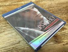 American Psycho Blu-ray Disc 2007 Uncut Edition Movie New Nip Drama Leto Dafoe