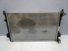 VW CADDY III 3 03-10 2K Kühler Wasserkühler 1K0121251CD