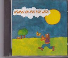 Urbanus-Urbanus cd album