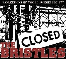 The Bristles - Reflections of the Bourgeois Society [New CD]