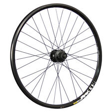 Taylor Wheels 26inch rear wheel Mavic XM119D disc Shimano Deore FH-M525 black