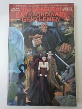 The League Of Extraordinary Gentlemen Volume 2 Tpb Abc Comics Alan Moore! O'Neil