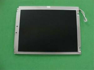 "NL8060AC26-11 LCD SCREEN Panel 10.4"" NEC 800×600 Resolution"