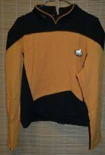 Star Trek MOVIE collection Memorabilia FILM 1980-1990`s JACKET SHIRT JERSEY
