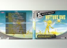 Nature One-Wake up in yellow - 2cd-House Techno-tbfwm