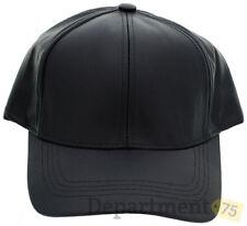 8cd8dbfa Leather Unisex Hats for sale | eBay