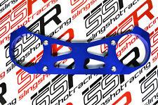 Blue Kawasaki ZRX 1200 ZRX1200 ZRX1200R Front Fork Suspension Brace Stabilizer