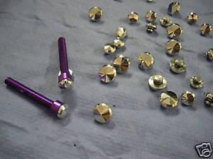 CNC Abdeckungen für Inbusschrauben M10