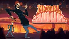 Manual Samuel - STEAM Key - Code - Digital - Download - PC, Mac & Linux