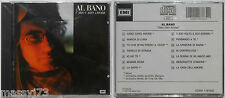 AL BANO CARO CARO AMORE CD 1987 SIGILLATO  SEALED